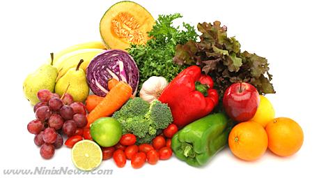 Khasiat Makanan Berserat