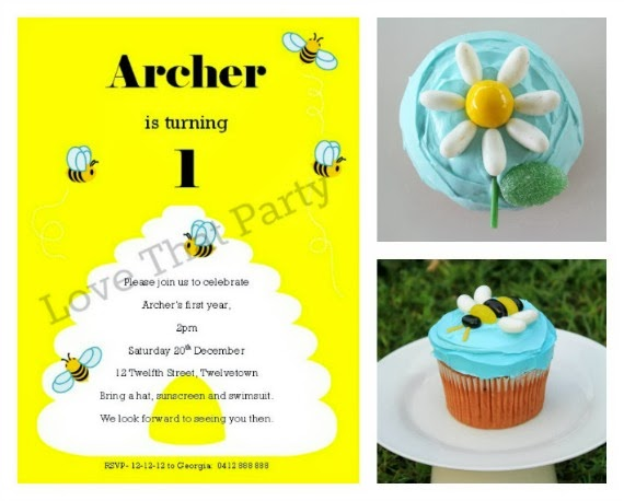 birthday cake, tutorial, bumble bee, daisy, flower cake, cake decorating
