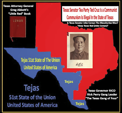 RT Keep Texas Red