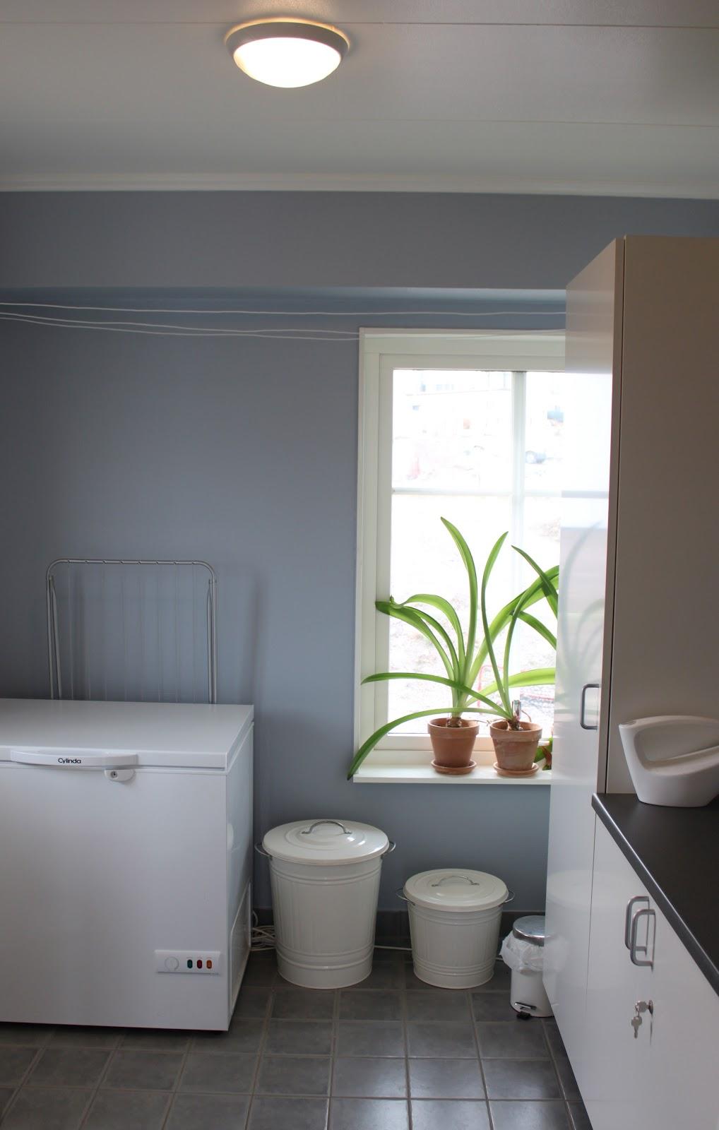 carinashousebythesea: Tvättstugan