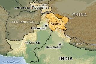 la proxima guerra mapa cahemira kashmir china india pakistan nepal