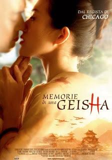 Ver Pelicula Memorias de una Geisha [Online - Gratis]
