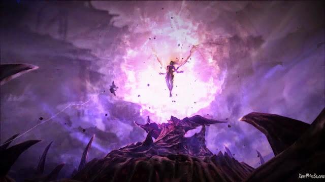 Trái Tim Của Swarm heyphim the crucible starcraft ii heart of the swarm single player 17
