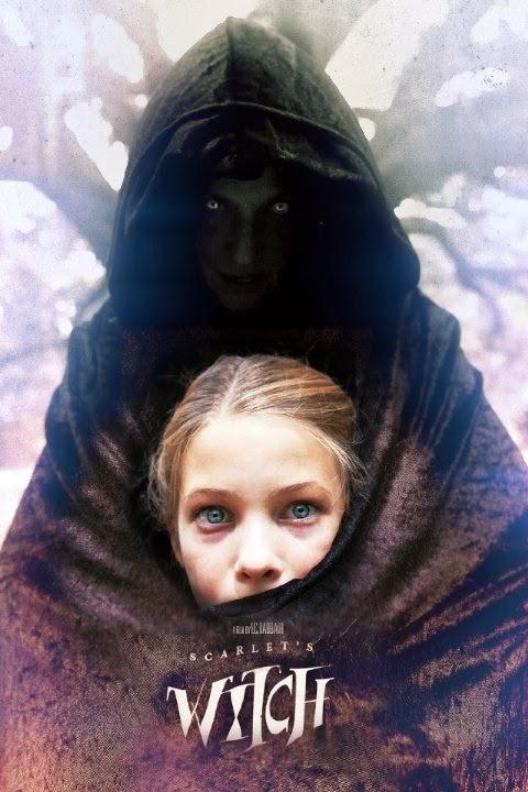 Scarlets Witch 2014