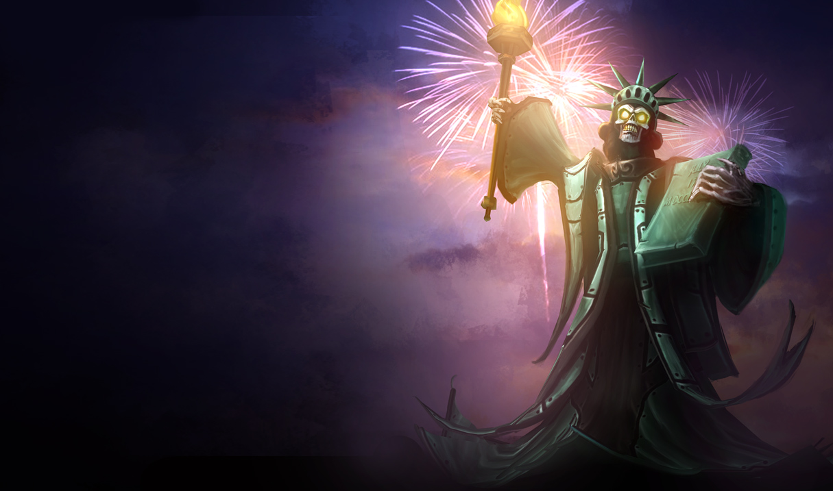 nerfplz league of legends karthus wallpapers chinese