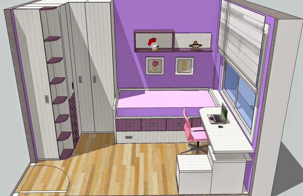 Proyectos De Nuestros Clientes Muebles Pe A