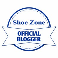 Shoe Zone Blogger