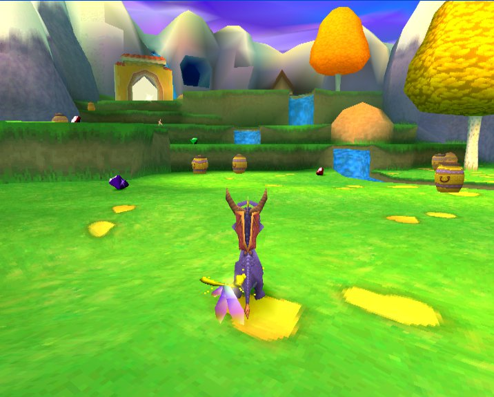 Download Game Ps1 Spyro 3 Year Of The Dragon 360 Mb