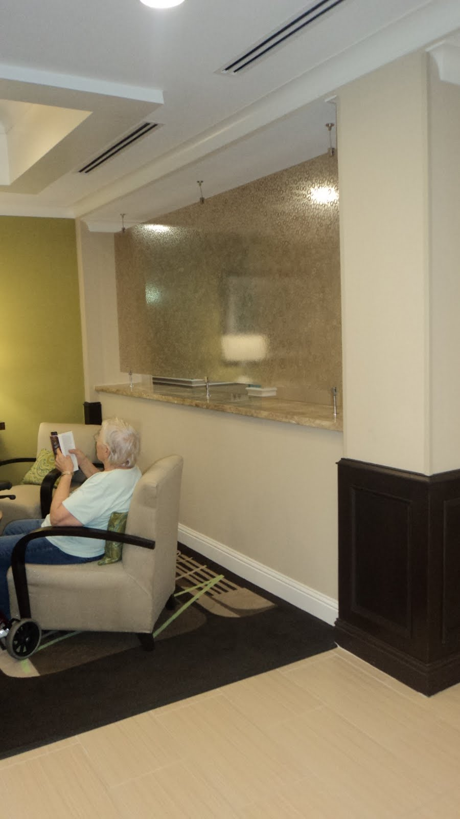 Hospitality Design Concepts: Holiday Inn Express Rockport, TX