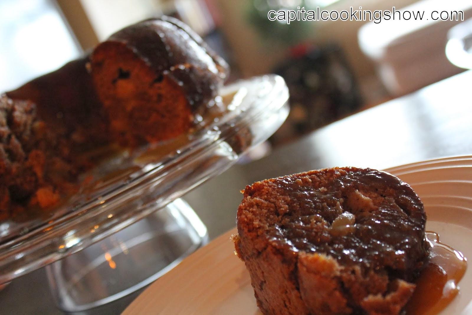 Maple Coffee Cake Bundt Pan Recipe