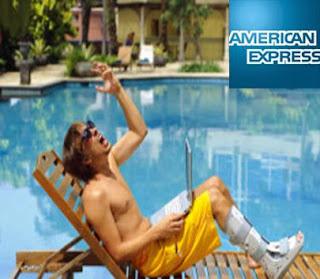 American Express Seguros de Viaje