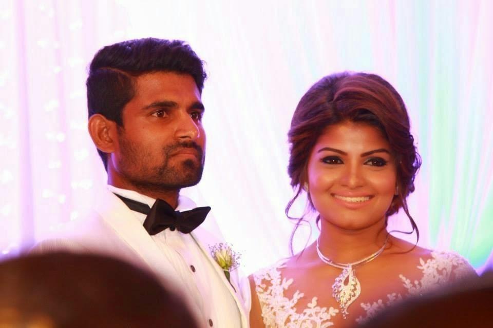 Kaushal silva and Bhagya hettiarachchi new relationship