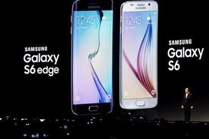 Η Samsung παρουσιάζει το Galaxy S6 και την Edge παραλλαγή του στη Βαρκελώνη