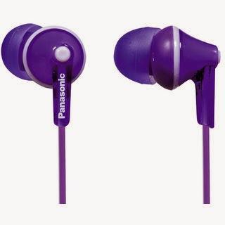 Panasonic HJE125E Headphone (8 Colour variants ) for Rs 392