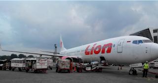 Oknum TNI yang Bercanda Bawa Bom di Pesawat Lion Air Diperiksa POM AD