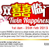"SenHeng ""Twin Happiness Spend & Win"" Contest"