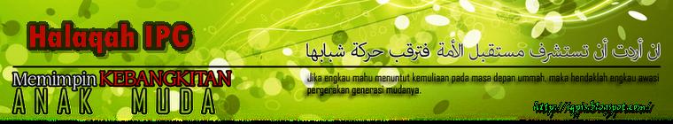 HALAQAH IPG