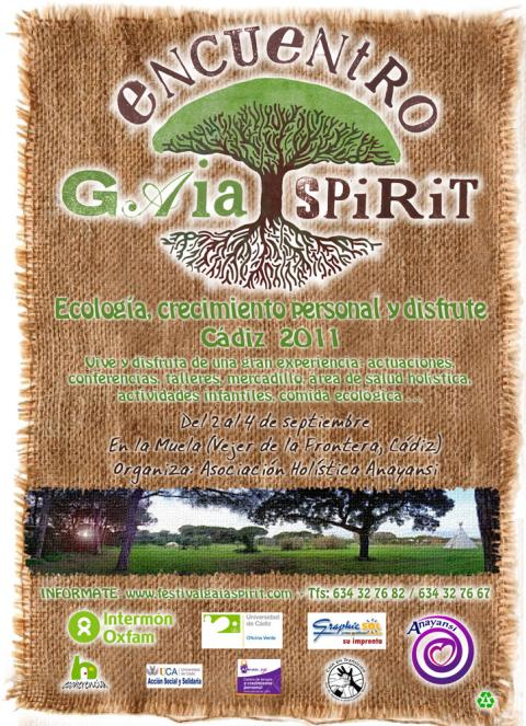 Encuentro Gaia Spirit
