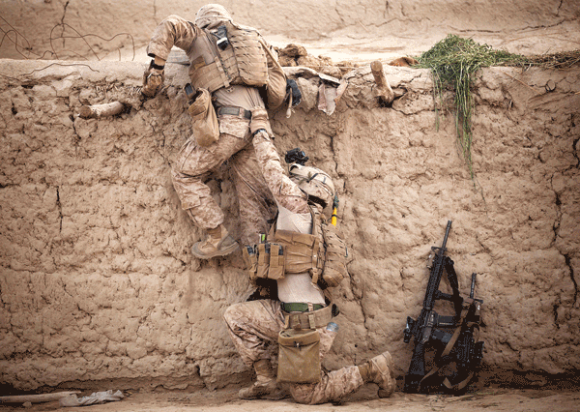 Get Over It! We Are Not All Created Equal | Marine Corps Association