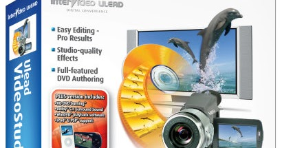 FREE LEARNING WEB: Ulead Video Studio 11 Plus Full Version Free Download