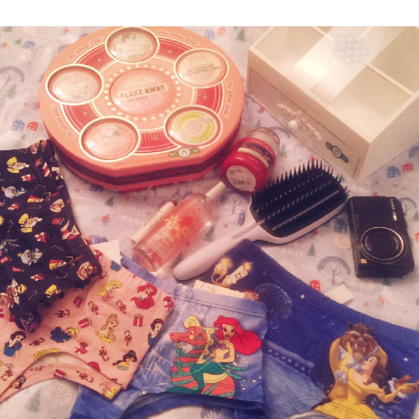 lebellelavie - Christmas Sales 2015 Shopping Haul