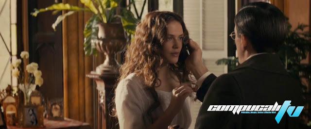 Winters Tale 1080p HD Latino