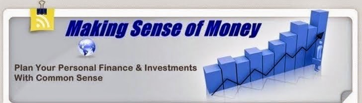 Making Sense of Money