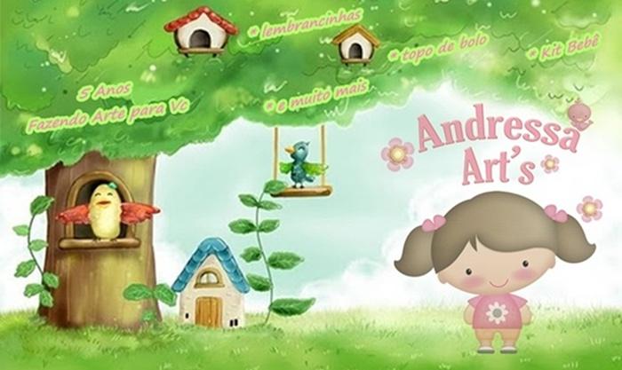 Andressa Art's