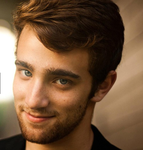 Barihunks 174 Theo Hoffman To Perform Free Recital At Alice