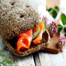 Dieta nórdica, comer saudável e ecologicamente correto