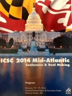 Mid-Atlantic Conference & Dealmaking