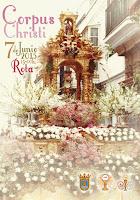 Rota -   - Corpus Christi 2015