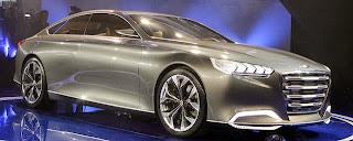 2015 Hyundai Genesis – Release Date