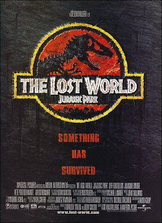 El mundo perdido: Jurassic Park (1997) - Latino