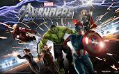 #11 Avengers Wallpaper