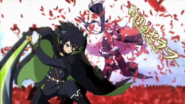 Game 'Seraph of the End: The Origin of Fate' Dijadwalkan Rilis Pada Desember