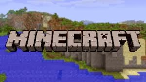 Minecraft logo, Lauren the Secret Agent Hedgheog, February