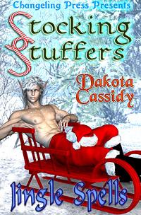Jingle Spells by Dakota Cassidy