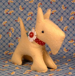 Free Scottie Dog Pattern