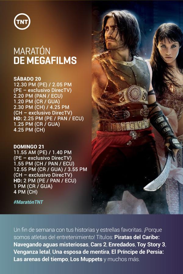 Newlsletter-semanal-Cine-series- junio