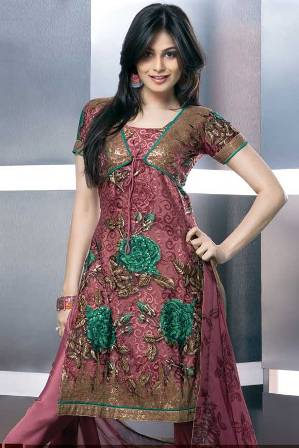 Decent-Eid-Salwar-Kameez-Dress