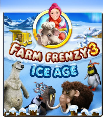 Download PC Game Farm Frenzy 3 Ice Age