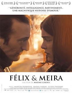 Félix et Meira (Félix y Meira) (2014)