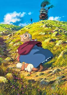 assistir - O Castelo Animado Dublado - Hauru no Ugoku Shiro - online