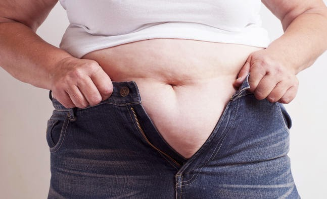 Disposing Belly Fat