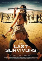 The Last Survivors 2014