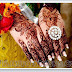 Mehndi Tere Naam Ki Hatho Par Rachayi Hai