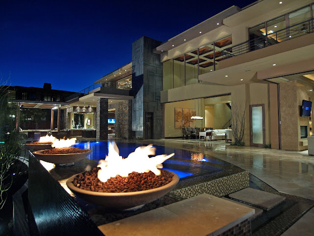 Luxury real estate in las vegas shay hasselmann group in for Mansions for sale las vegas