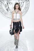 Versace moda rocker