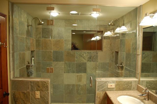 Bathroom Floor Ideas